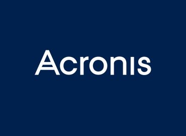 Acronis online backup 100GB